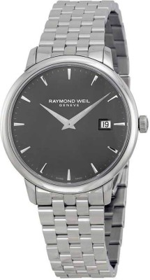Raymond Weil 5488-ST-60001  Analog Watch For Men