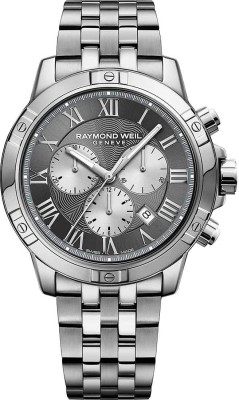 Raymond Weil 8560-ST-00606  Analog Watch For Men