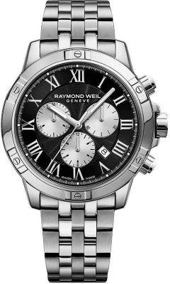 Raymond Weil 8560-ST-00206  Analog Watch For Men