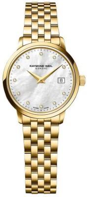 Raymond Weil 5988-P-97081  Analog Watch For Women