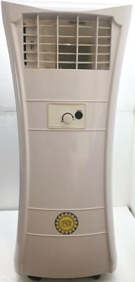 RA Group GRAND TOWER AIR PURIFIER Portable Room Air Purifier(White)