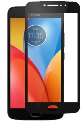 BIZBEEtech Tempered Glass Guard for Motorola Moto E4 Plus(Pack of 1)