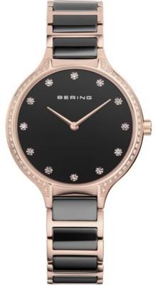 BERING 30434-746  Analog Watch For Women