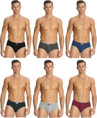 Jockey Men Brief(Pack of 6)