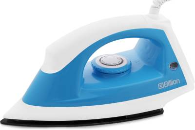 Billion 3 Layer Nonstick XR112 Dry Iron