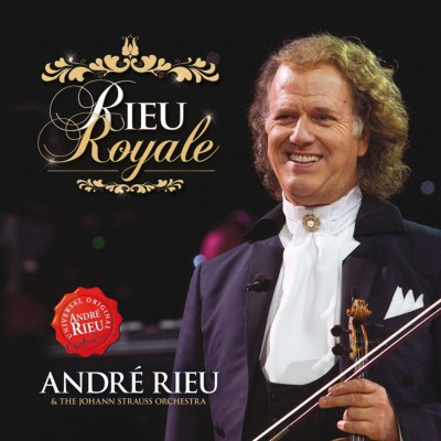 RIEU ROYALE ANDRE RIEU DVD Standard Edition English   ANDRE RIEU Music, Movies   Posters