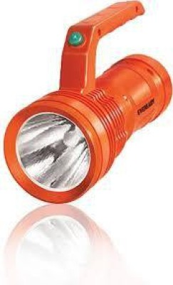 Eveready DL96 MARSHAL Torch(Multicolor : Rechargeable)