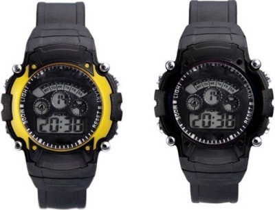 Mi combo seven_lights yb444 Digital Watch  - For Boys