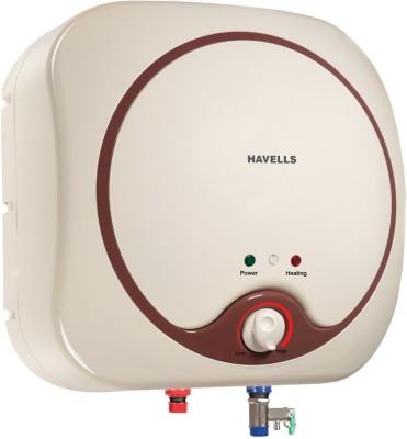 5e4c95c753cf29 Havells 15 L Storage Water Geyser(White