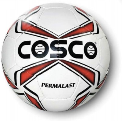 Cosco Permalast Football - Size: 5(Pack of 1, Multicolor)  available at flipkart for Rs.760