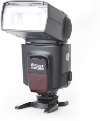 Simpex 522 Flash Black
