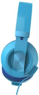 Havit 2171D(Blue, Over the Ear)