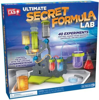 Smartlab Ultimate Secret Formula Lab Multi Color(Multicolor) at flipkart