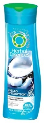 Herbal Essences HELLO HYDRATION SHAMPOO (IMPORTED)(400 ml)