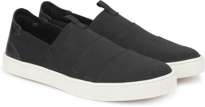 ALDO NATION98 Black Sneakers For Women(Black) at flipkart