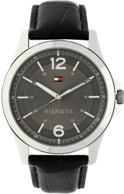 Tommy Hilfiger TH1791371 Watch  - For Men