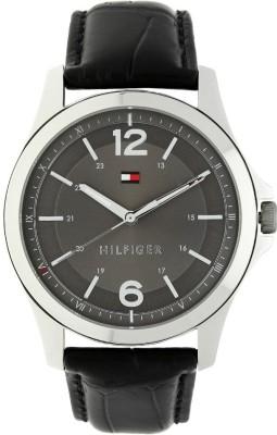 Tommy Hilfiger TH1791376J Watch  - For Men