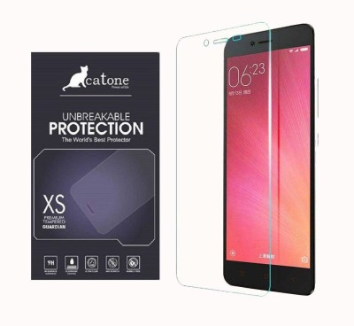 Catone Impossible Screen Guard for Samsung Galaxy Note 2, Transparent