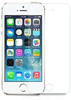 MAK Tempered Glass Guard for Iphone 4/4S