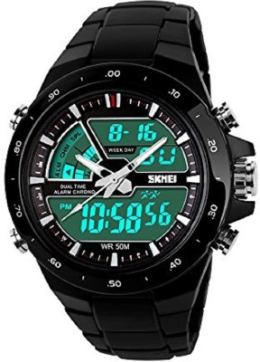 Skmei S 1016 S-Shock Watch  - For Men