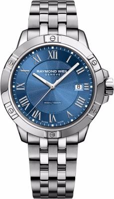 Raymond Weil 8160-ST-00508 Tango Analog Watch For Men