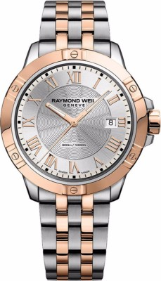 Raymond Weil 8160-SP5-00658  Analog Watch For Men