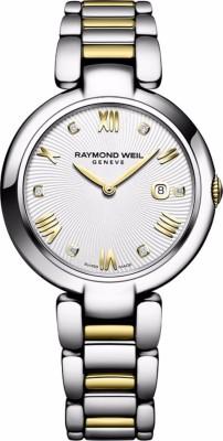 Raymond Weil 1600-STP-00618 Shine Analog Watch For Women