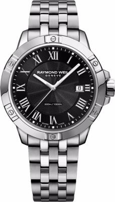 Raymond Weil 8160-ST-00208 Tango Analog Watch For Men