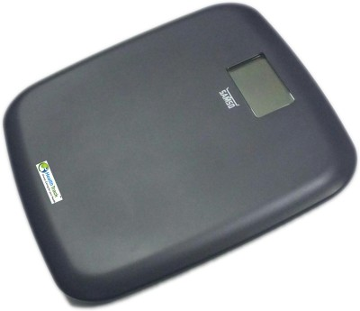 Health Track Samso Weighing Scale(Black)  available at flipkart for Rs.1195