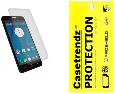 Case Trendz Impossible Screen Guard for micromax a106(Pack of 1)