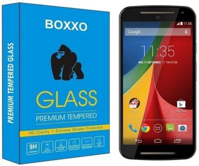 AMETHYST Tempered Glass Guard for Motorola Moto G2 2nd Gen