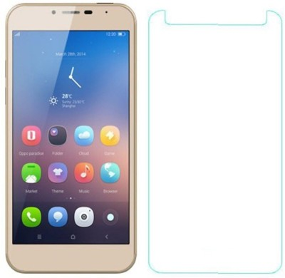 S-Design Tempered Glass Guard for Intex Aqua Star 2