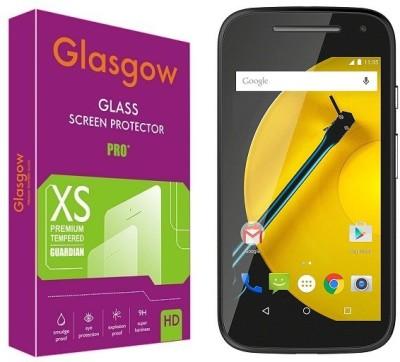 Glasgow Tempered Glass Guard for Motorola Moto E (2nd Gen) 3G