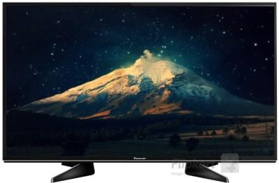 Panasonic 108cm (43 inch) Ultra HD (4K) LED Smart TV(TH-43EX600D)