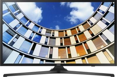 Samsung Basic Smart 100cm (40 inch) Full HD LED TV(40M5100)