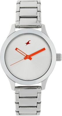 Fastrack Women Analog Watch - 6078SM02