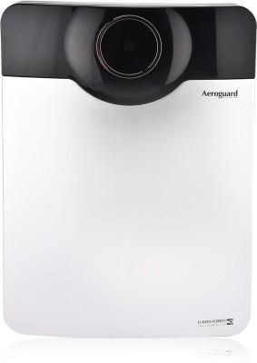 Aeroguard Mist Portable Room Air Purifier(Silver, Black) at flipkart