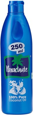 Parachute Pure Coconut Hair Oil(250 ml)