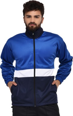 Gag Full Sleeve Solid Men & Women Sports  Jacket