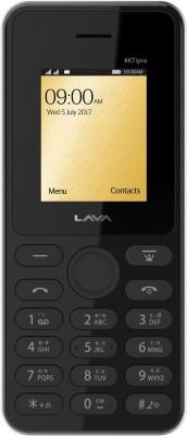 Lava KKT ipro(Black, Silver) 1