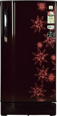 Godrej RD Edge 185 CT 2.2 185L Single Door.. Image