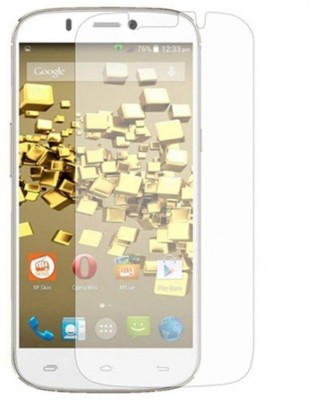 EasyShop Tempered Glass Guard for Micromax Canvas Fire 2 A104