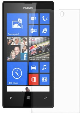 Priho Tempered Glass Guard for Nokia Lumia 520