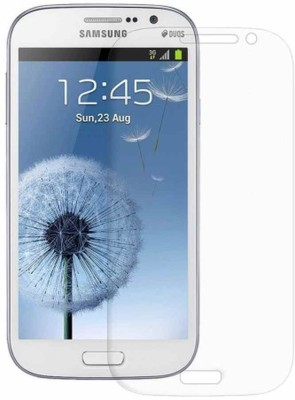 Mobile Miracle Tempered Glass Guard for Samsung Galaxy Grand 2
