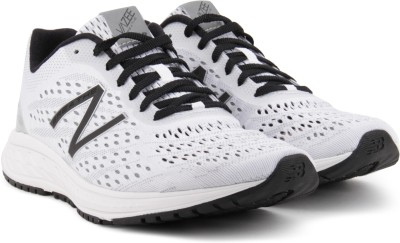 391bc28cc506c New Balance Running Shoes For Men(White)