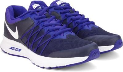 Nike AIR RELENTLESS Running Shoes For Men(Blue, White) 1