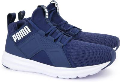 Puma Enzo Mesh Running Shoes
