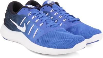 Nike LUNARSTELOS Running Shoes For Men(Multicolor) 1
