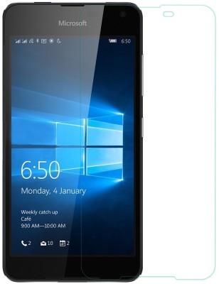Friend Mild Tempered Glass Guard for Microsoft Lumia550
