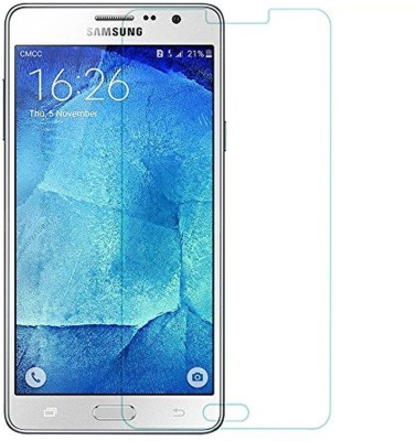 Dmax Aspire Tempered Glass Guard for Samsung Galaxy On5(Pack of 1)